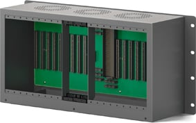 Universal Videohub 72 Card-Based Router Frame for 72x72 3G-SDI and 72 Control
