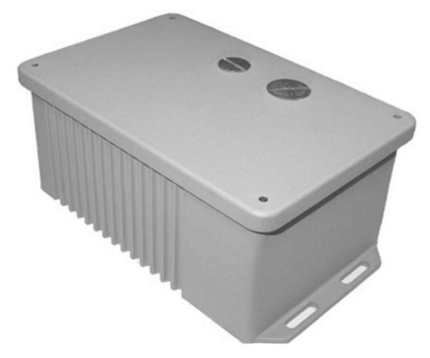 7.5V Power/Data Supply for Chromasic® Technology, DMX/Ethernet Version