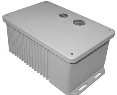 PDS-60 24V DMX/Ethernet Power Supply