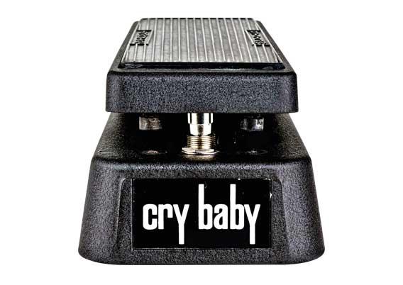 Wah Pedal Original Crybaby