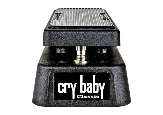 Fasel Wah Pedal Crybaby Classic