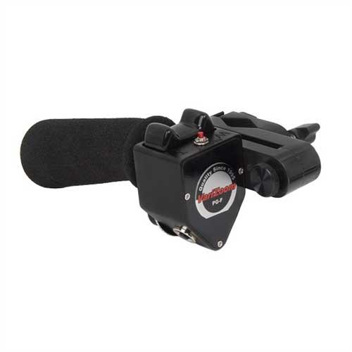 Zoom Controller for Fujinon Pro Lenses