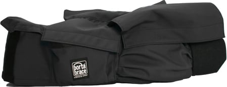 Porta-Brace RS-HM700B  Rain Slicker for JVC's  GYHM700 Camcorder RS-HM700B