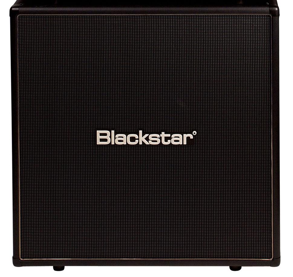 "4x12"" 30W HT Venue Series Straight Guitar Speaker Cabinet"