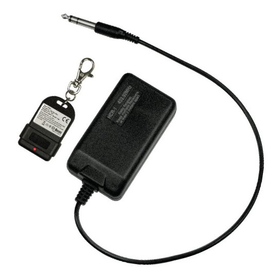 Wireless Remote for HZ-100