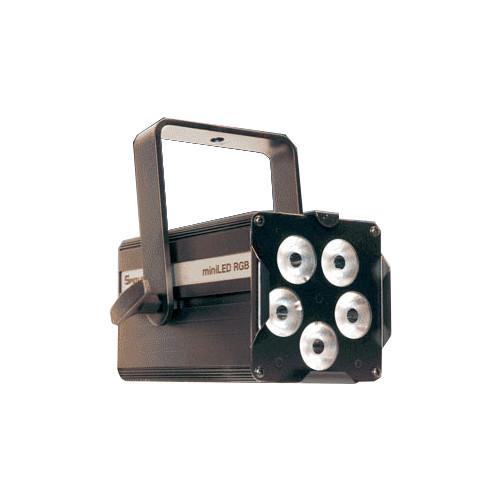 15 Watt Mini RGB LED Fixture