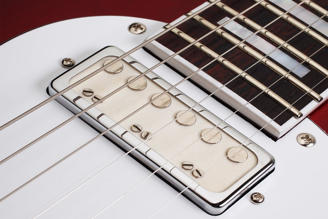 Electric Hollow Body Electric Guitar