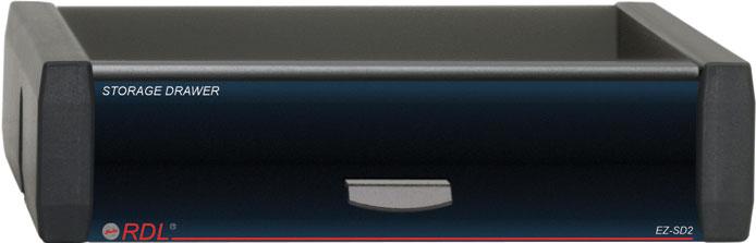 1/3 Rack Width Storage Drawer for EZ-RA6 or EZ-CC6