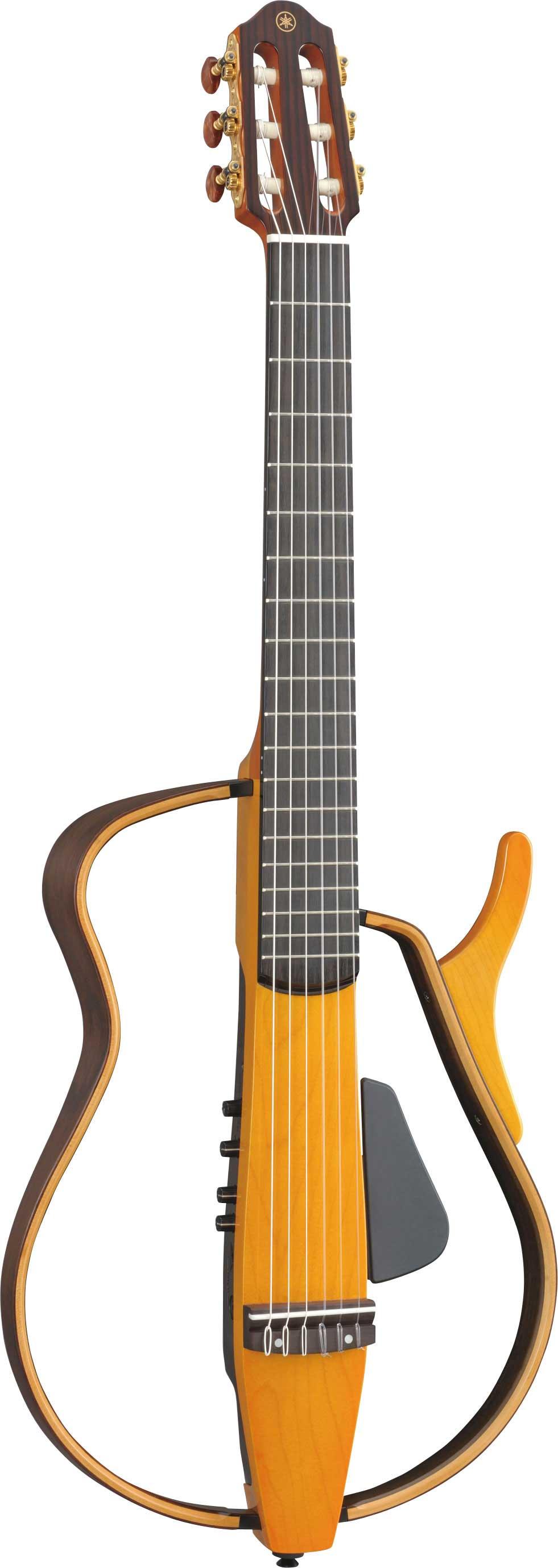 Silent Series Guitar, Nylon Strings