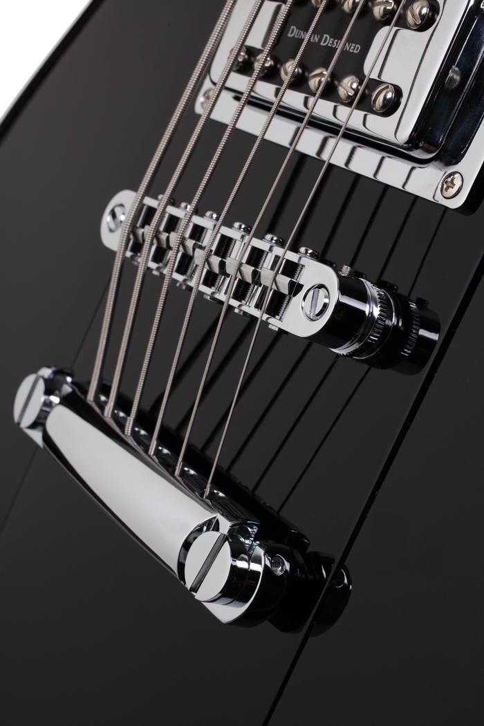 """30"""" Scale Baritone Electric Guitar"""