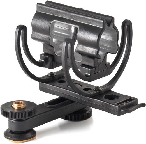 InVision Video Hot Shoe Mount