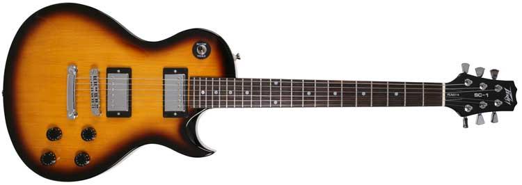 HP Single Cut Series Electric Guitar