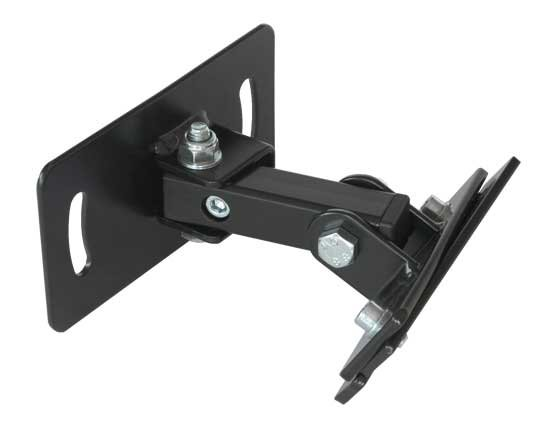 Direct Wall Mount in Black