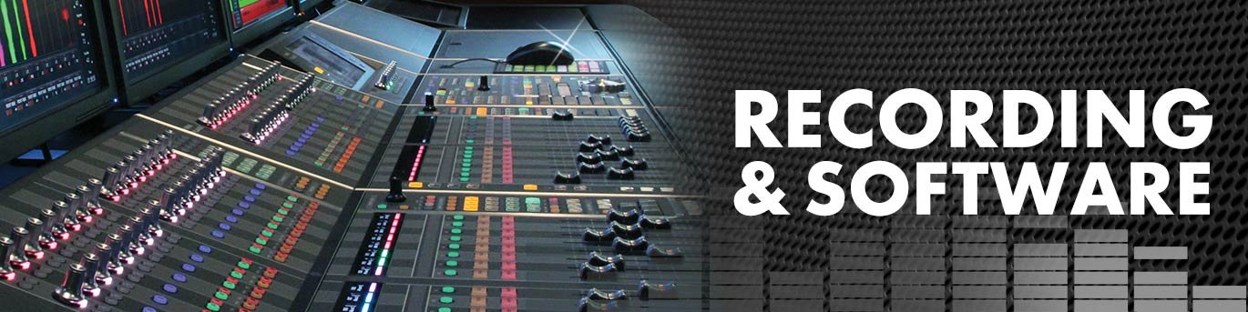 Studio Furniture & Racks, Recording & Software   Full Compass Systems