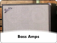 Summerfest Bass Amp Sale
