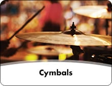 Summerfest Cymbal Sale
