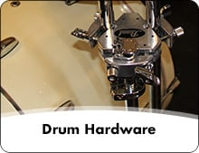Summerfest Drum Hardware Sale