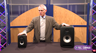 Tannoy Reveal 402 & 802 Active Monitors