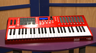 Akai Professional MAX49 USB/MIDI/CV Keyboard Controller Review