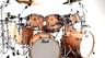 Pearl Masters VBL Vision Series Drum Kit Spotlight