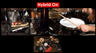 Roland Hybrid Drums -- On/Off Comparison