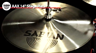 "Sabian AAX 14"" Stage Hi-Hat Review"