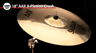 "Sabian AAX 18"" X-Plosion Crash Cymbal Review"