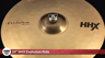 "Sabian HHX 20"" Evolution Ride Review"