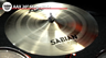 "Sabian AAX 20"" Stage Ride Review"