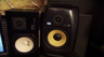 KRK VXT Series Powered Monitor Speakers