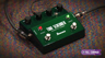 Ibanez TS808DX Tube Screamer Pro Overdrive Pedal Review