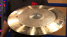 "Sabian 22"" HHX Omni Cymbal Review"