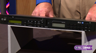RCF MS 1033 Rackmount Multimedia Player