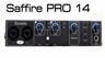 Focusrite Saffire Pro 14 FireWire Audio Interface