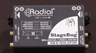 Radial Engineering StageBug SB-6 Line Isolator Review