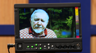 Marshall Electronics V-LCD71MD Full Resolution Camera-Top Monitor
