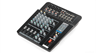 Samson MixPad MXP124 8-Channel Stereo Mixer