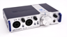 Zoom TAC-2R 2-Channel Thunderbolt Audio Interface Overview
