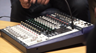 Soundcraft Signature Series Compact Analog Mixers DNA
