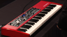 Nord Electro 5D Synthesizer Demo & Overview