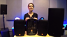 JBL EON206P 6-Channel Portable PA System Overview