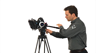 Vinten Vision Blue Makes Filming Light & Easy