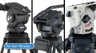 Vinten Vision Blue Tripods – Built to Last