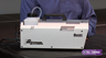 Antari Z-Stream Continuous Output Fog Machine Demo
