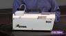 Antari Z-Stream Continuous Output Fog Machine Demo
