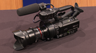 JVC GY-LS300 4K Handheld Super 35 Camcorder