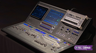 Roland M-5000 Digital Live Mixing Console - User Interface Workflow
