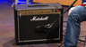 Marshall DSL40C 2-Channel Combo Guitar Amplifier