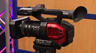 Panasonic AG-DVX200PJ 4K Professional Camcorder Overview