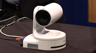 Panasonic AW-HE130 3MOS PTZ Camera System